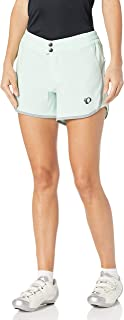 Pearl iZUMi Women's Journey Shorts, Mist Green, X-Large