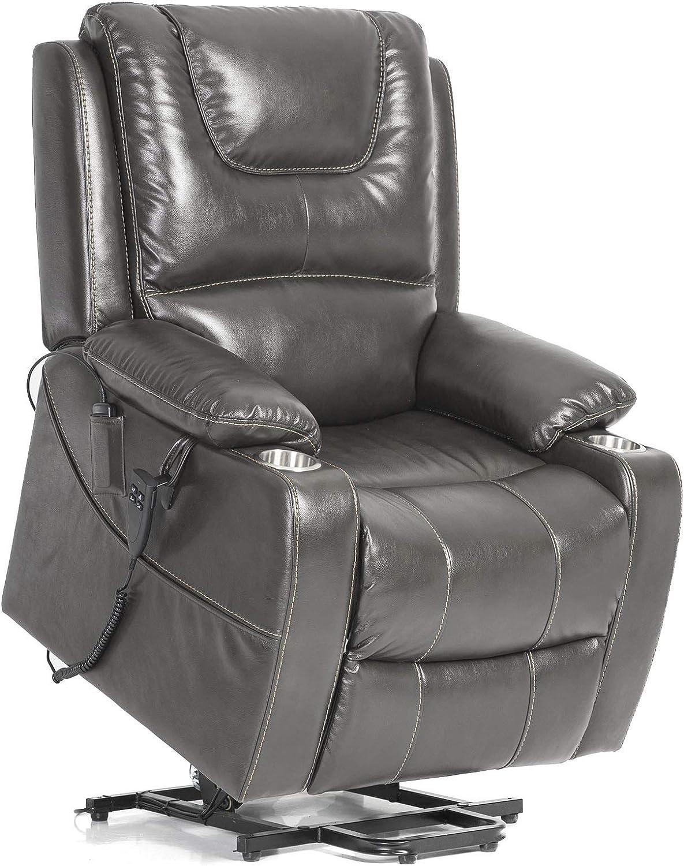Golden wholesale Beach Dual Motor Lift Chair unisex Recliner Power Infinite Sofa