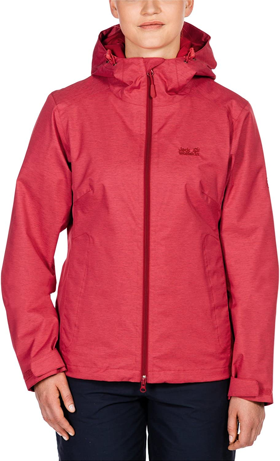 Jack Wolfskin Women's Northern Sky Jacket