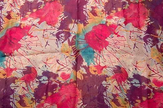 manchas de pintura 01018042 styleBREAKER fular de tubo con estilo de impactos