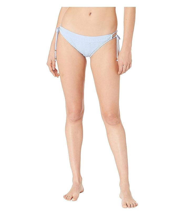 Lucky Brand Shoreline Chic Adjustable Loop Side Hipster (Ocean Air) Women
