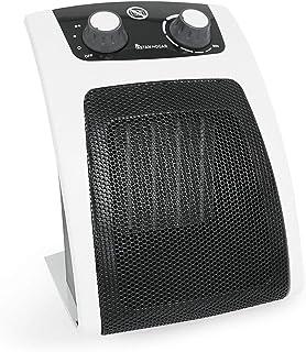 Astan Hogar Calefactor Cerámico 1500w con Termostato Climac AH-AH60050,