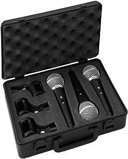 Monacor DM-3SET Microphone Set