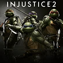 Injustice 2: TMNT - PS4 [Digital Code]