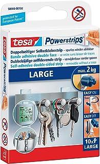 1x Tesa Powerstrips VE10
