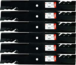 6PK Oregon 396-727 G6 Blades 61