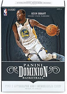 panini dominion basketball
