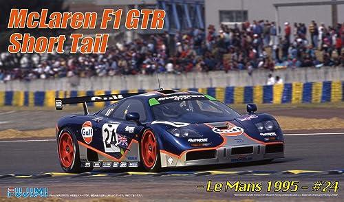 1 24 Echt Sports Car Series No.27 McLaren F1 GTR kurzen Schwanz Le Mans 1995   24