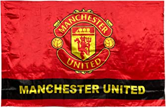 Amazon Com Manchester United Flag