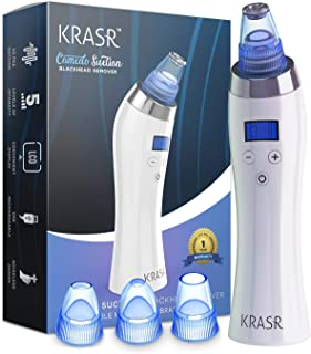 acne vacuum by KRASR