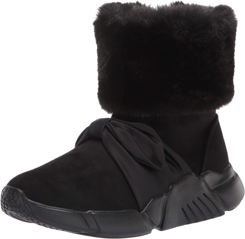 Skechers Kids Unisex-Child Fashion Manufacturer OFFicial shop Boot Sacramento Mall