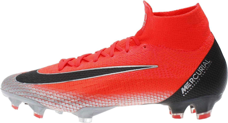 Nike Superfly 6 6 6 Elite CR7 FG Challenge RED/White B07HSXPB62  900bf3