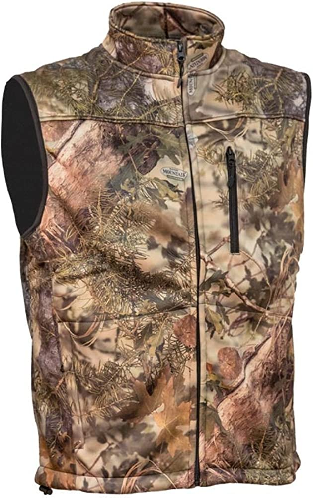King's Max Challenge the lowest price 52% OFF Camo Hunter Soft Shadow Desert Vest Shell