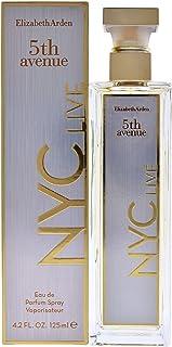 Elizabeth Arden 5th Avenue Nyc Live Eau de Parfum for Women, 125 ml