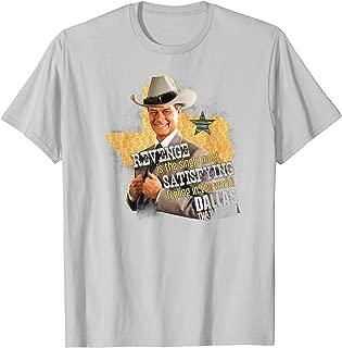 Dallas TV Series Revenge T Shirt T-Shirt