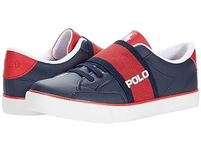 Polo Ralph Lauren Kids Theron Slip-On (Big Kid) Boy