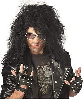 heavy metal costume