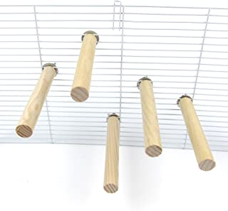 parrot cage supplies