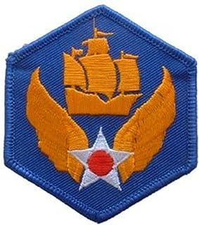 EagleEmblems PM0151 Patch-USAF,006TH (3'')
