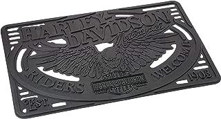 Harley- Davidson Eagle Entry Mat