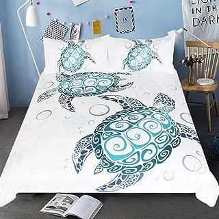Best girls coastal bedding Reviews