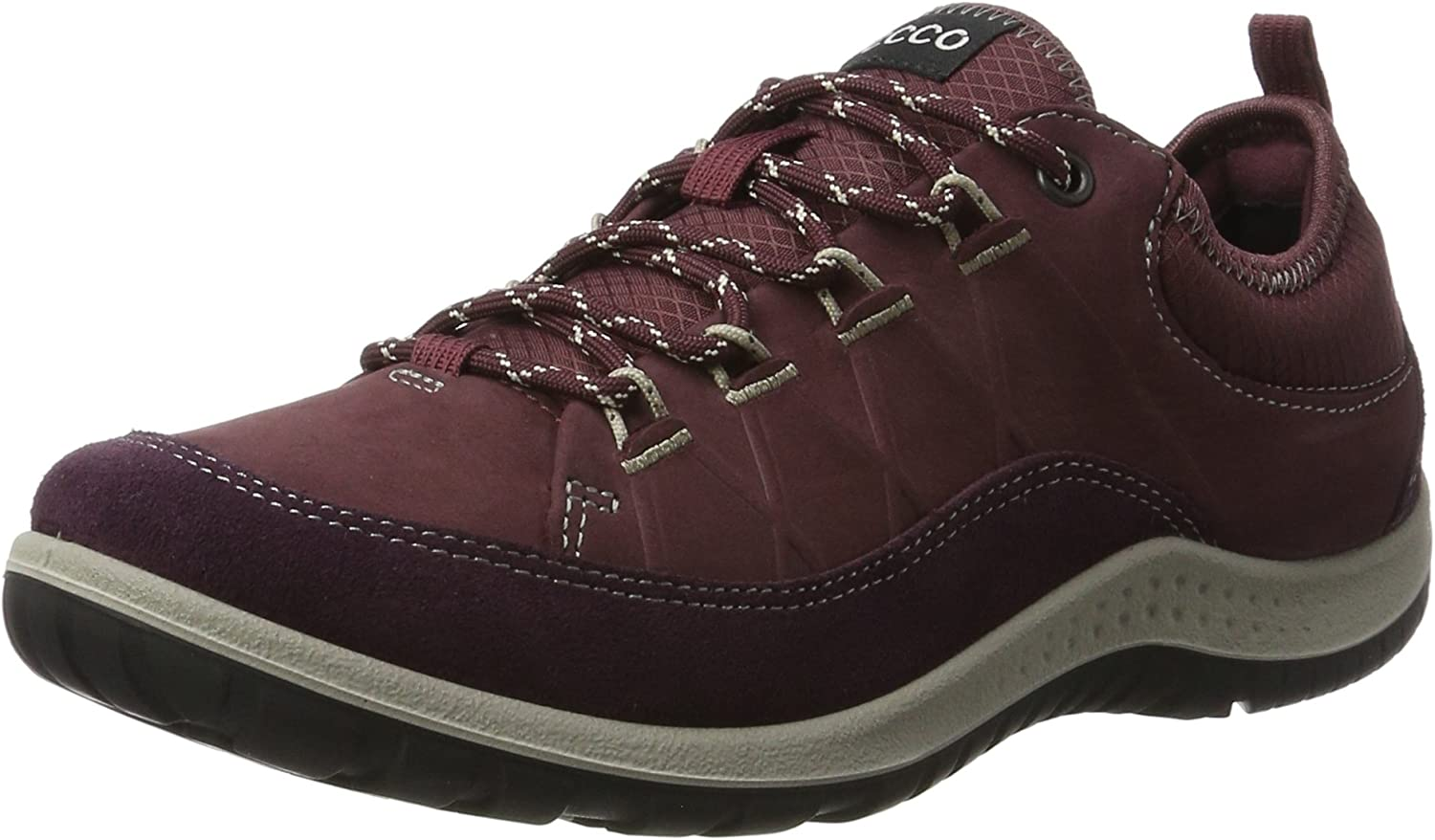 ECCO shoes Womens Aspina Low Backpacking Boots