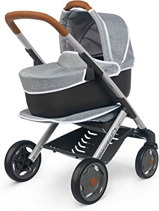Amazon.es: carritos bebe 3 en 1 - Carritos con capazo / Carritos y ...
