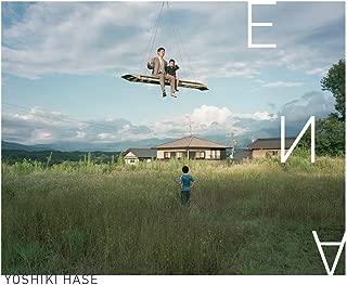 『ENA』 (長谷良樹写真集)