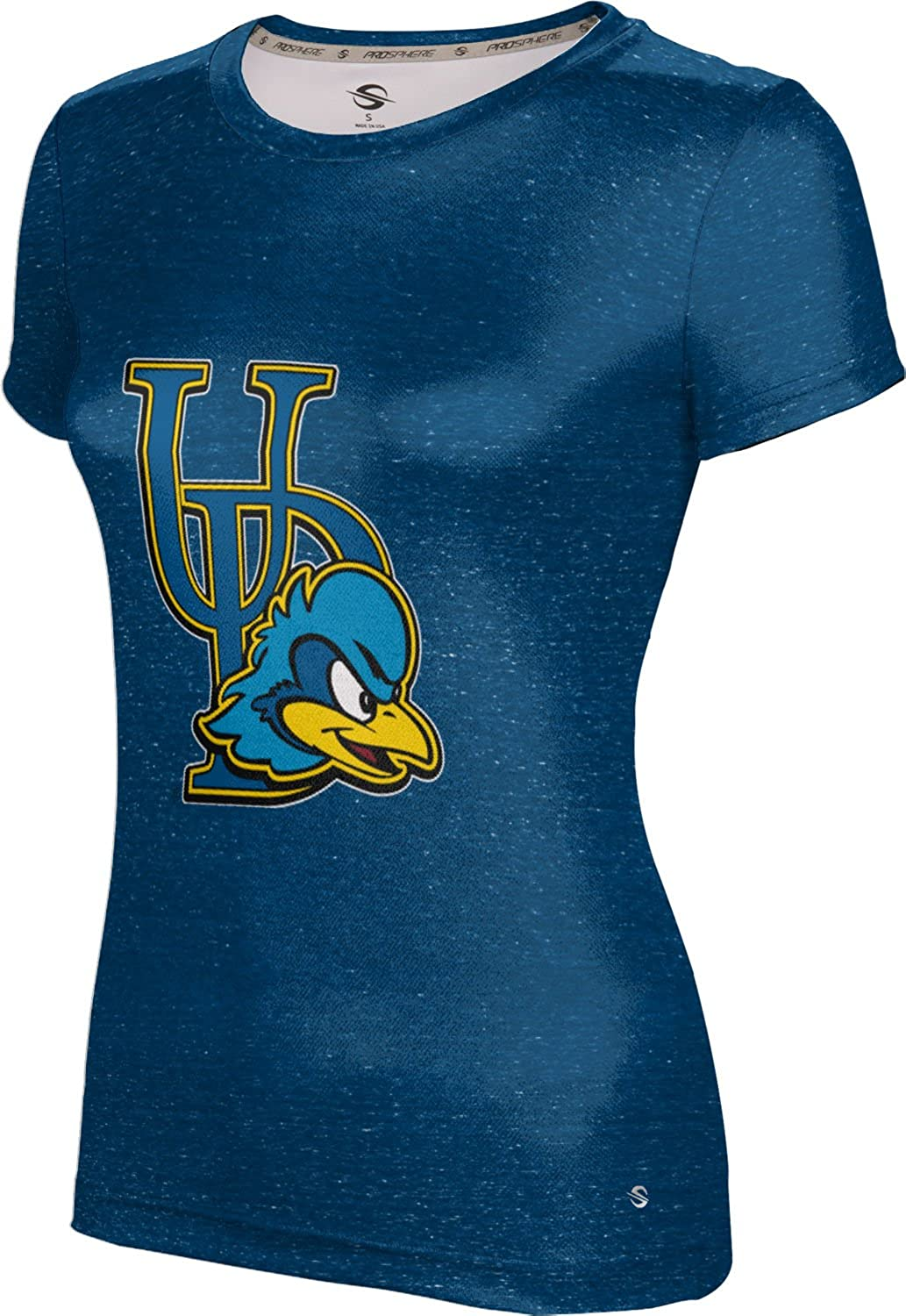 ProSphere OFFicial site University of Delaware Girls' T-Shirt Performance Hea Some reservation