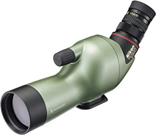 Nikon Fieldscope ED50 Angled (Pearlescent Green)
