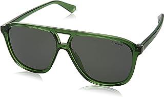 Polaroid lunettes de soleil Mixte