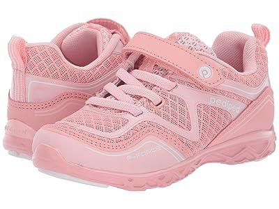 pediped Force Flex (Toddler/Little Kid) (Blossom) Girls Shoes
