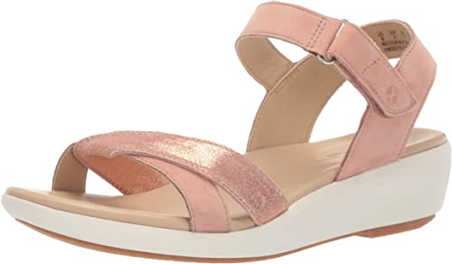 Hush Puppies femmes Ladies Lyricale Ankle Strap Summer Beach Sandals
