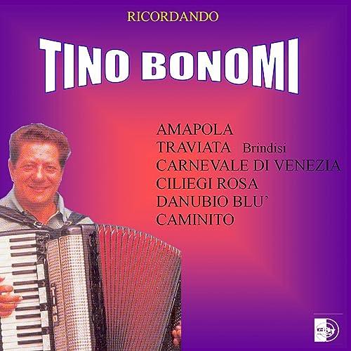 Tirol musette by tino bonomi on amazon music amazon. Com.
