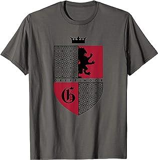 Harry Potter Gryffindor Shield T-Shirt