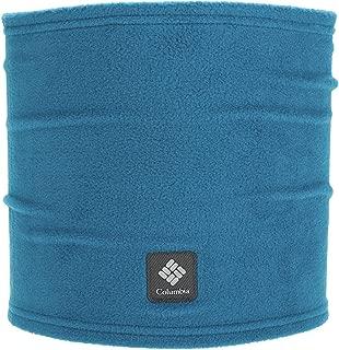 Unisex Agent Heat Omni-Heat Thermal Reflective Fleece Neck Gaiter Scarf