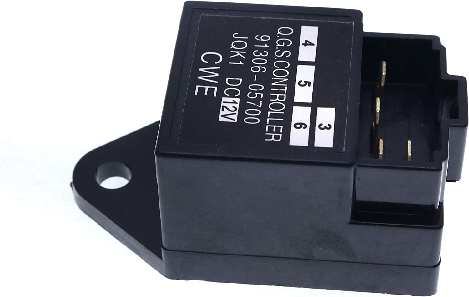 YIHE 12V Timer Lowest price challenge Relay MM431762 Mitsubishi Lamptimer Max 40% OFF S85NR for NGK