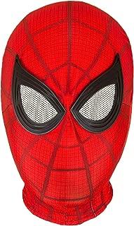 lycra halloween mask