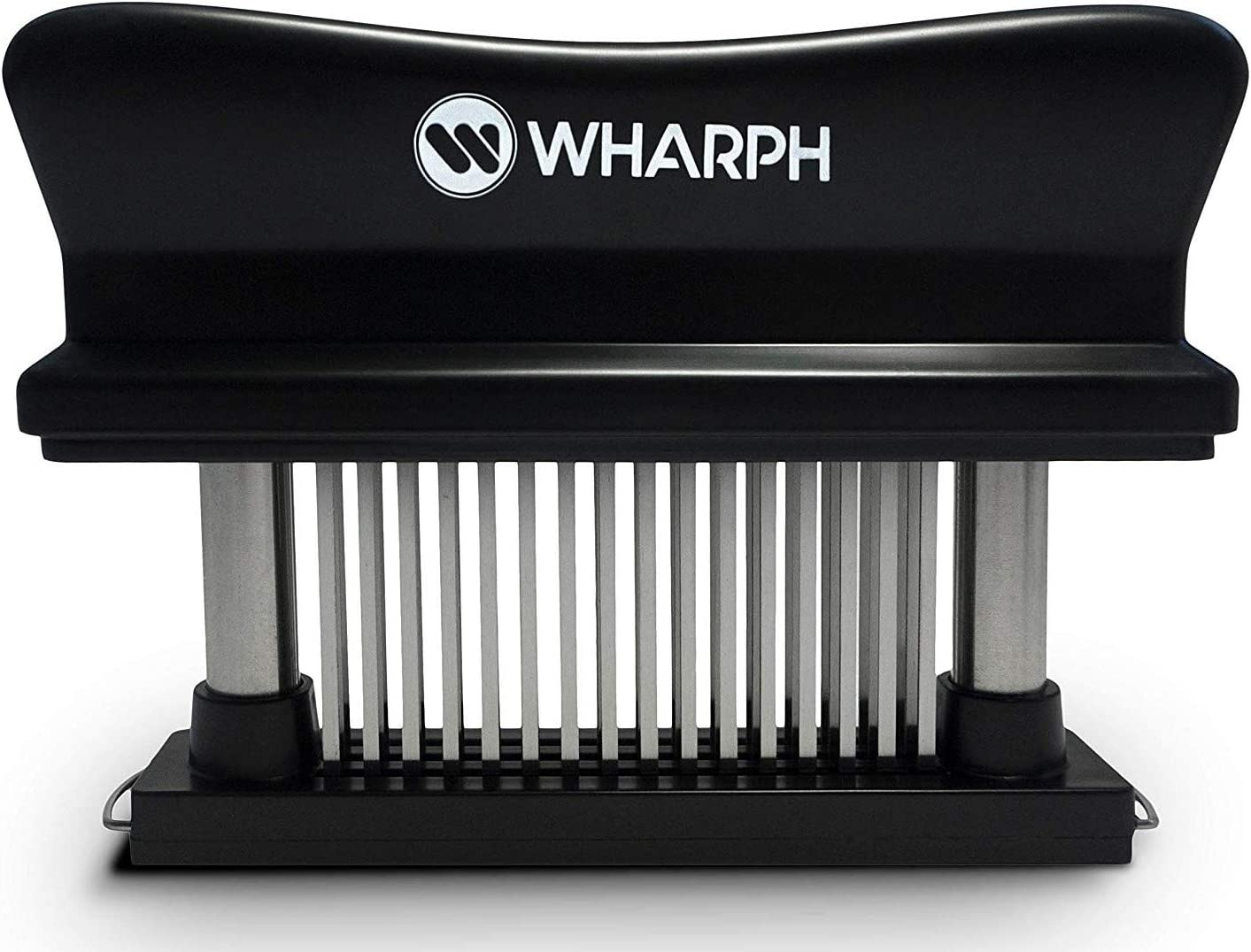 WHARPH Premium Meat Tenderizer - Manual Heavy All stores are sold Hand Held Duty Max 86% OFF and