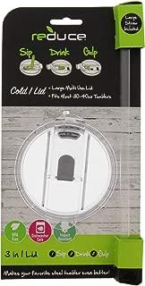 Best 40 oz tumbler replacement lid Reviews