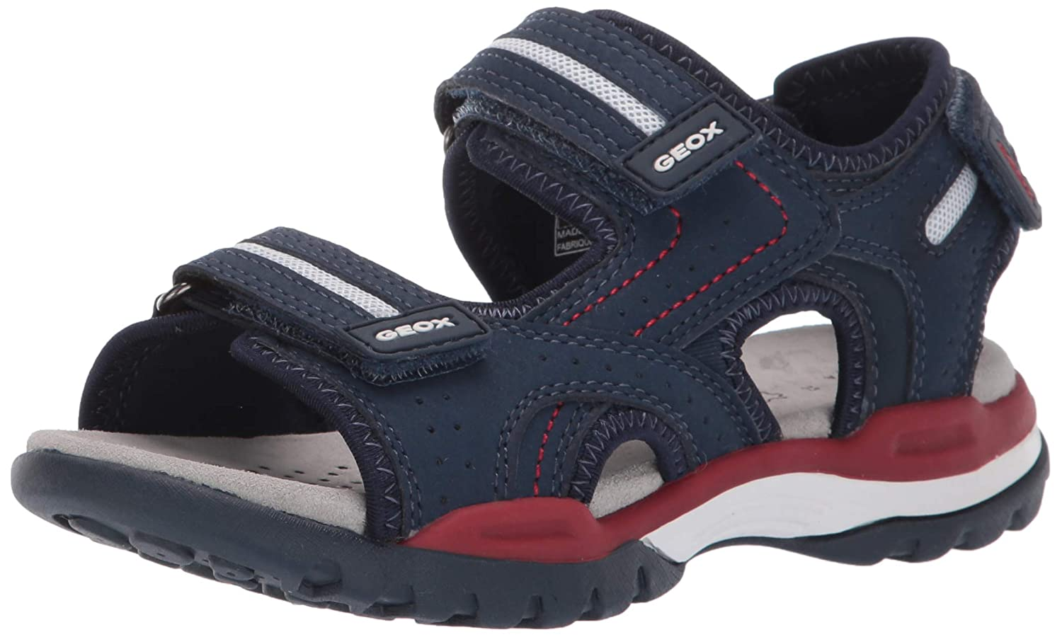 Geox Junior Borealis Boys Fisherman Sandals