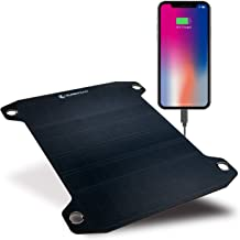 Sunnybag Leaf PRO | Premium Outdoor Solar Charger | The World's Most Powerful Flexible Solar Panel | ISPO Award Winner | Ultra-Light and Robust