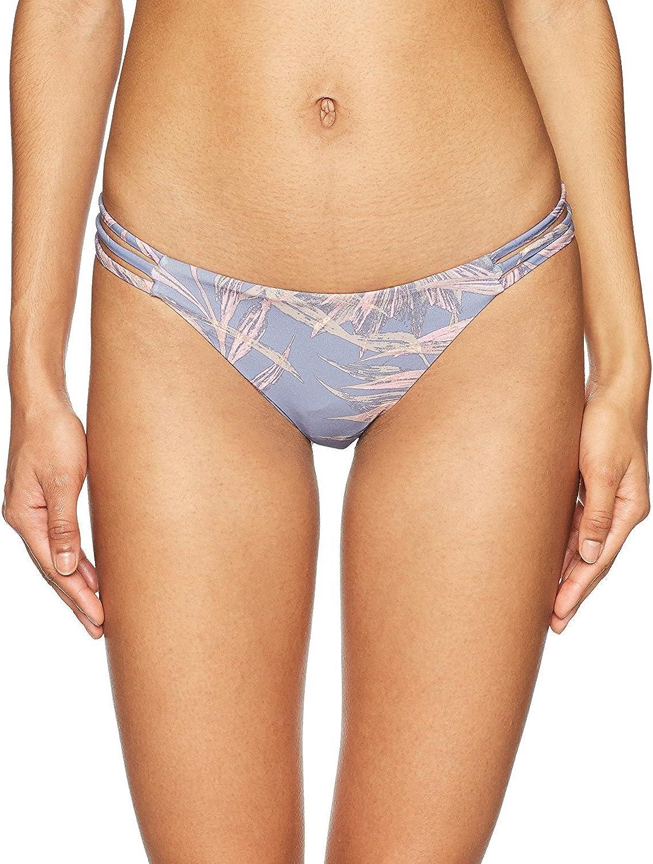 O'NEILL Women's Standard Faye Strappy Bikini Bottom Swimsuit