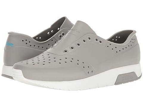 PAIR. Pigeon Grey/Shell White