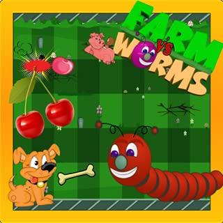 Farm vs. Worms