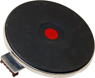 Delonghi 04701230 - Placa de cocción sólida