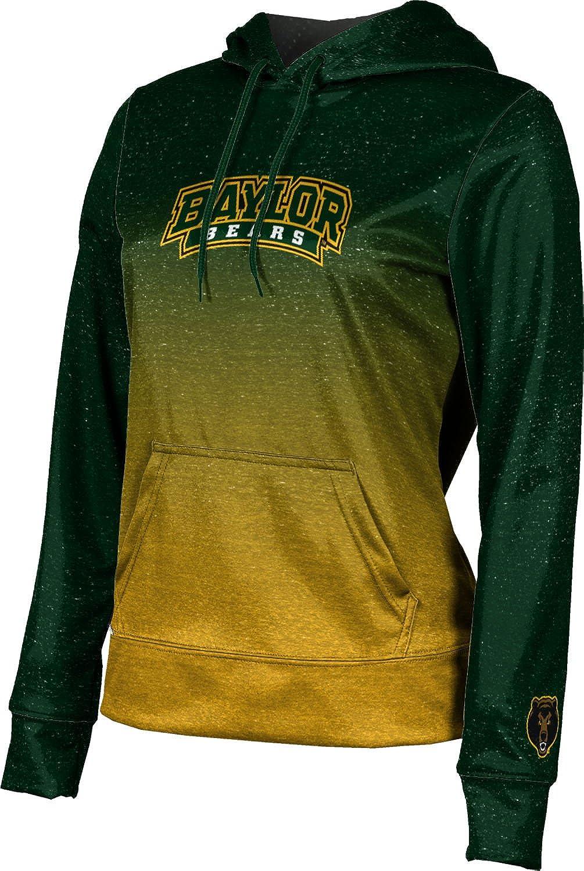ProSphere Baylor University Girls' Pullover Hoodie, School Spirit Sweatshirt (Gradient)