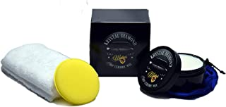 McKee's 37 MK37-180 Krystal Diamond SiO2 Ceramic Wax