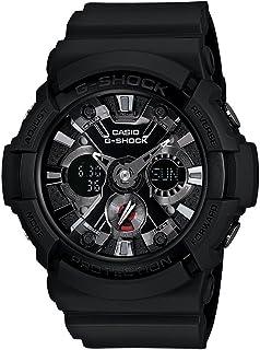 ساعة كاسيو جي شوك GA-201-1ADR