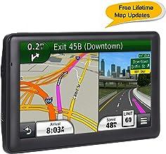 Dispositivo GPS para coche de 7 pulgadas y 8 GB